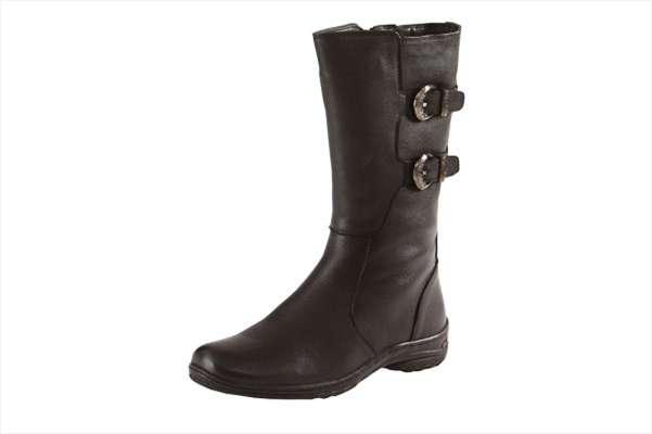 На сайте можно заказать пару обуви Tervolina с бесплатной доставкой. разнообразием, в...