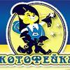 Магазин детской обуви Котофейка