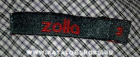 каталог одежды zolla