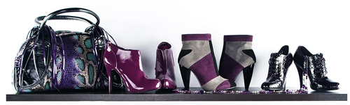 Ассортимент магазинов обуви алфавит