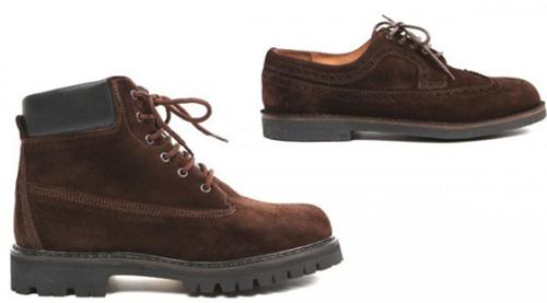 Детская зимняя обувь - валенки