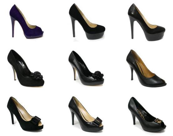 Сеть магазинов обуви Лидер, каталог.