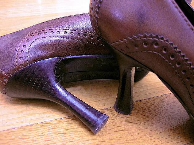вредны ли каблуки