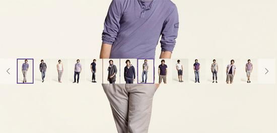 мужская одежда 2011 от mexx