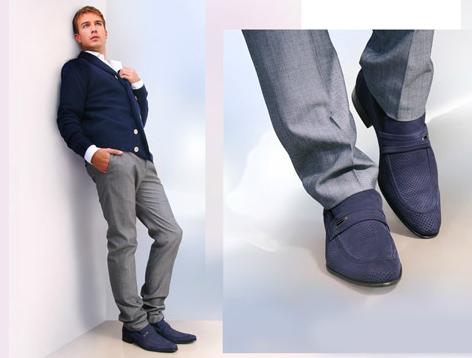 каталог обуви Калипсо