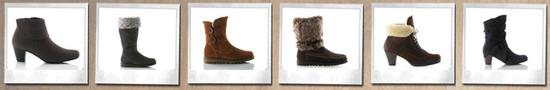 каталог обуви интернет магазина Gabor