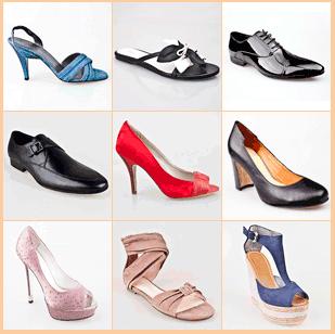 gudiali обувь
