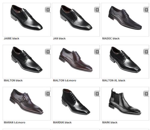 обувь lloyd