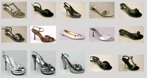 обувь нандо музи