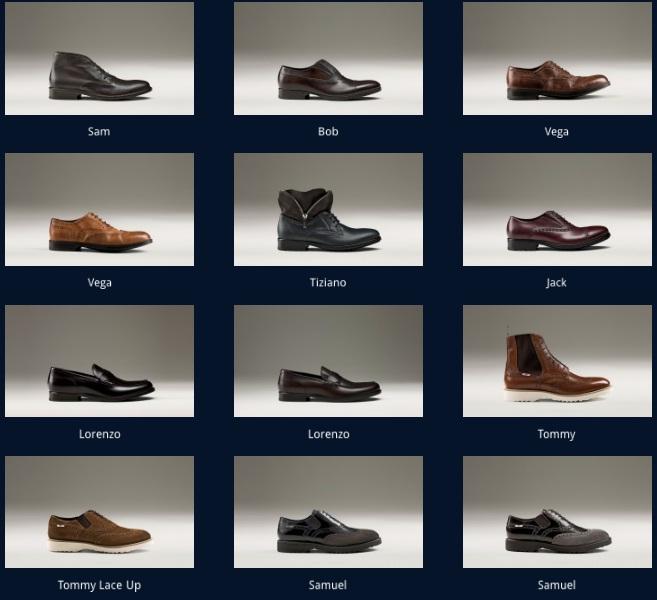обувь альберто гуардиани