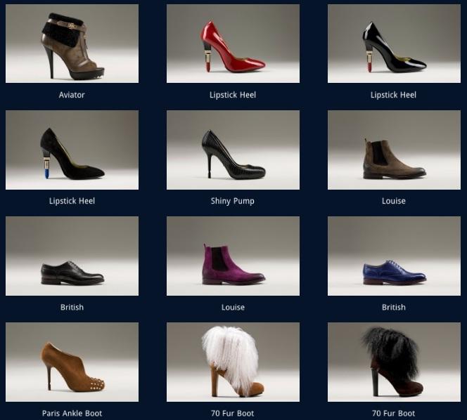 магазин обуви альберто гуардиани