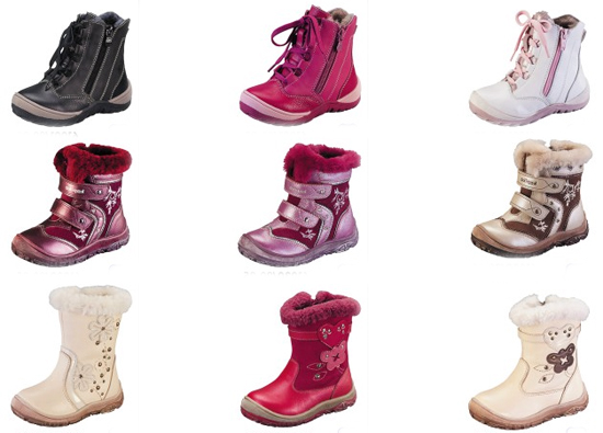 интернет магазин детской обуви капика | Детская