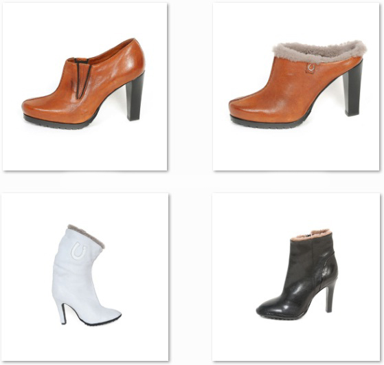 женская обувь пакерсон