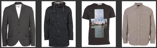 topman каталог одежды официальный сайт