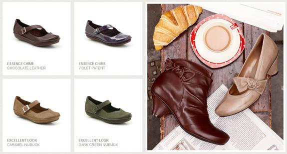 магазины обуви Кларкс в Москве