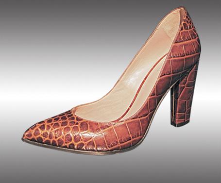каталог обуви хэлмер