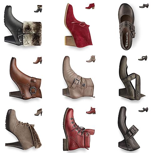 Каталог обуви Tamaris отзывы, магазины Тамарис в Москве и где купить ... fde808179e2