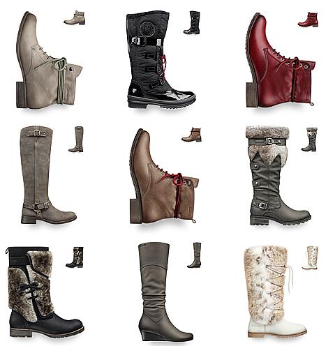 Планета Магазин Одежды И Обуви