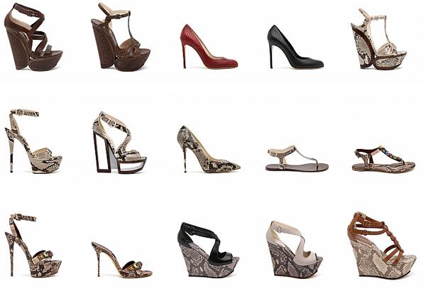 Купить Обувь Касадея