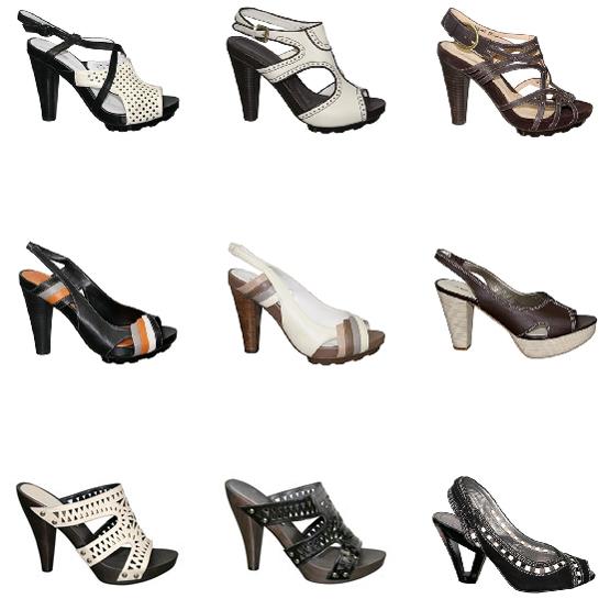 Lissete Магазин Обуви