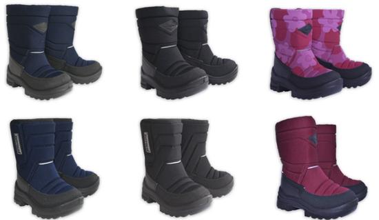 KUOMA Финляндия валенки - Детская обувь