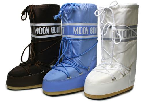 Обувь луноходы: внешний вид и фото.