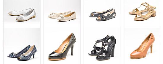 Купить обувь LENA MILAN в интернет магазине