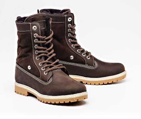 Женские зимние ботинки BETSY