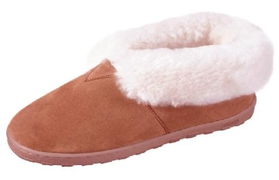 Модная обувь для дома