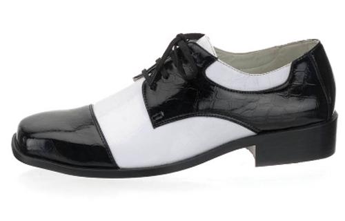 стильная диско обувь