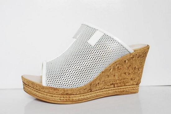 женская обувь сабо